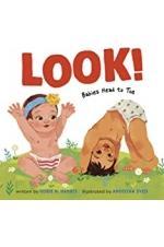 Look!: Babies Head to Toe Kindle Edition