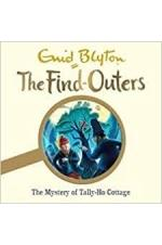 The Find Outers the Mystry of Tally Ho Cottage