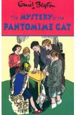 The Find Outers the Mystry of the Pantomime Cat