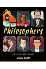 Philosophers: People You Need To Know