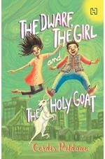 The Dwarf, the Girl and the Holy Goat