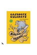 Gajapati Kulapati: Kalicha Kulicha