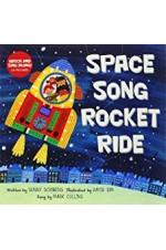 Space Song Rocket Ride (Singalong)