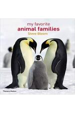 My Favorite Animal Families Hardcove