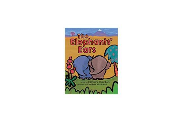 Elephant Ears'