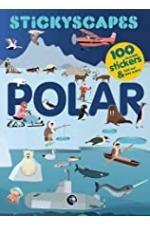 Stickyscapes:Polar