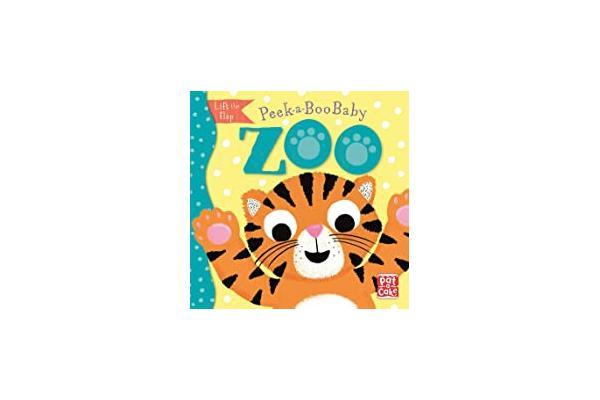 Zoo (Peek-a-Boo Baby)