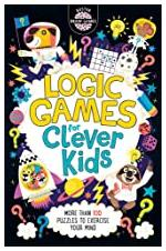 Logic Games for Clever Kids: 15 (Buster Brain Games)