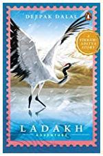 A Vikram–Aditya Story: Ladakh Adventure