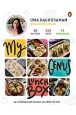 My Genius Lunch Box: Lip-smacking lunch-box ideas your kids will love!