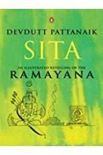 Sita: An Illustrated Retelling of the Ramayana