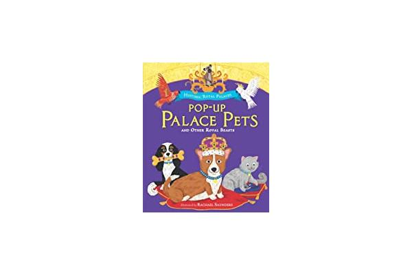 Pop-Up Palace Pets