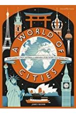 A World of Cities (Walker Studio imprint)