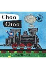 Choo Choo (Look Inside)