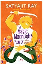 The Magic Moonlight Flower and Enchanting stories