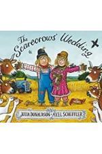 The Scarecrows' Wedding