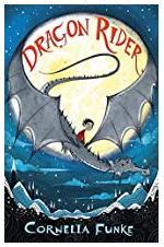 Dragon Rider #1