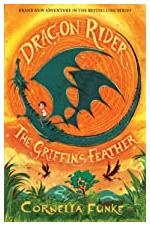 Dragon Rider: #2 The Griffin's Feather