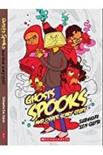 Ghosts, Spooks and Other Scary Stuff
