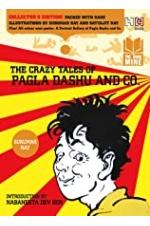 The Book Mine: The Crazy Tales Of Pagla Dashu And Co.