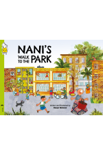 Nani's Walk to the Park
