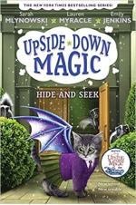 Upside Down Magic: Hide and Seek