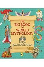 The Book of World Mythology