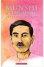 Munshi Premchand: Selected Stories