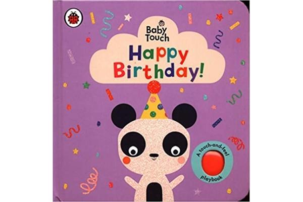 Baby Touch: Happy Birthday!