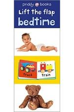 Priddy Baby Lift-the-flap: Bedtime