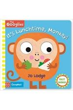 It's Lunchtime, Monkey
