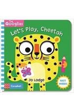 The Googlies: Let's Play, Cheetah