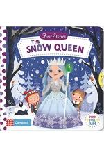 First Stories: The Snow Queen