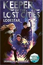 Keeper of the Lost Cities - Lodestar