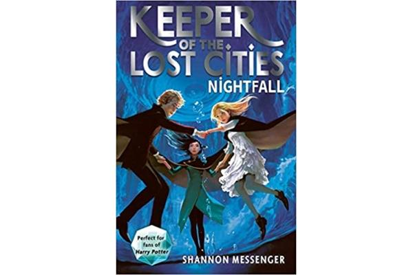 Keeper of the Lost Cities - Nightfall