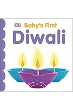 Baby's First Diwali