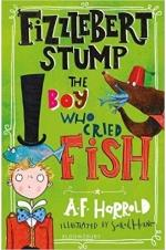 The Boy Who Cried Fish