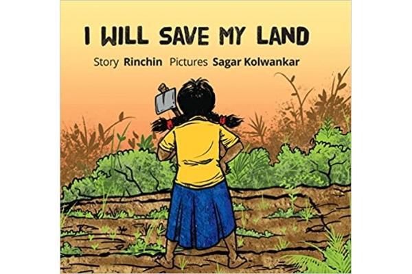 I Will Save My Land