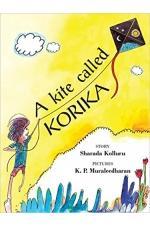 A Kite Called Korika
