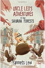 Uncle Leo's Adventures in the Sahara Forests