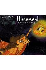 Amma, Tell Me About Hanuman!
