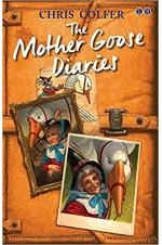 The Mother Goose Diaries