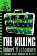 CHERUB: The Killing