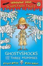 Ghostyshocks and the Three Mummies