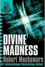 CHERUB: Divine Madness
