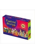 Festival Stories Boxed Set (3 Books)