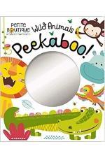 Wild Animals Peekaboo
