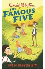 The Famous Five - Five on Finniston Farm (Book 18)