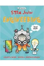 Basher STEM Junior: Engineering - Bridging the gap!