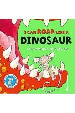 I can Roar like a Dinosaur